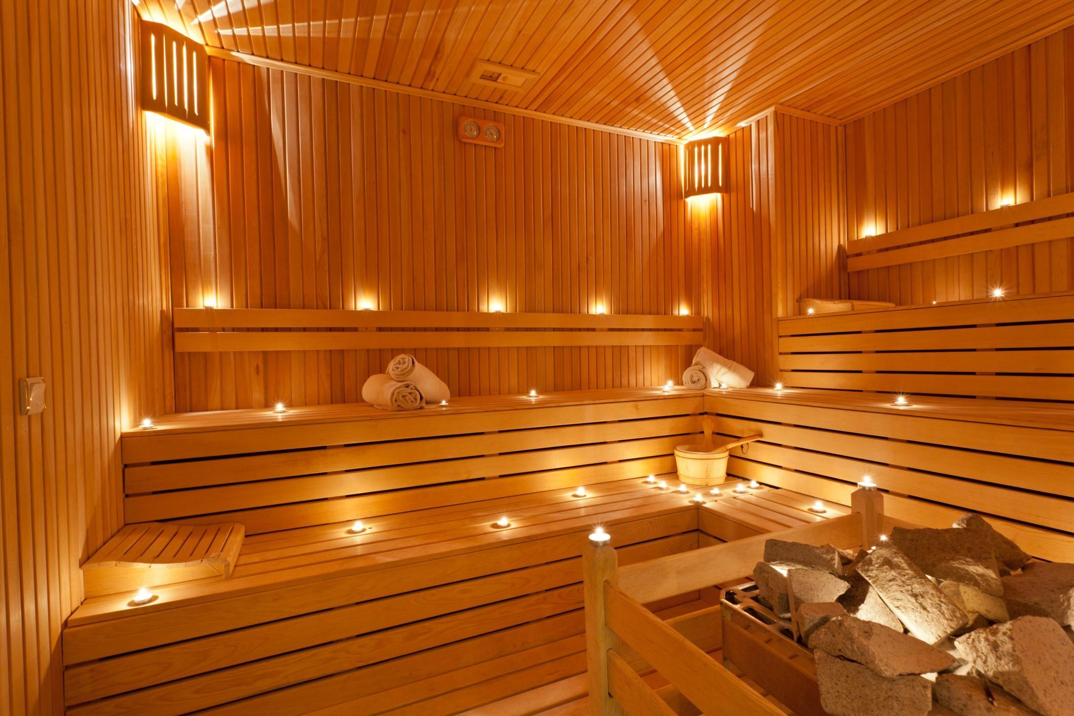 I Benefici Della Sauna.Quali Sono I Benefici Della Sauna Magazine Dlttravel