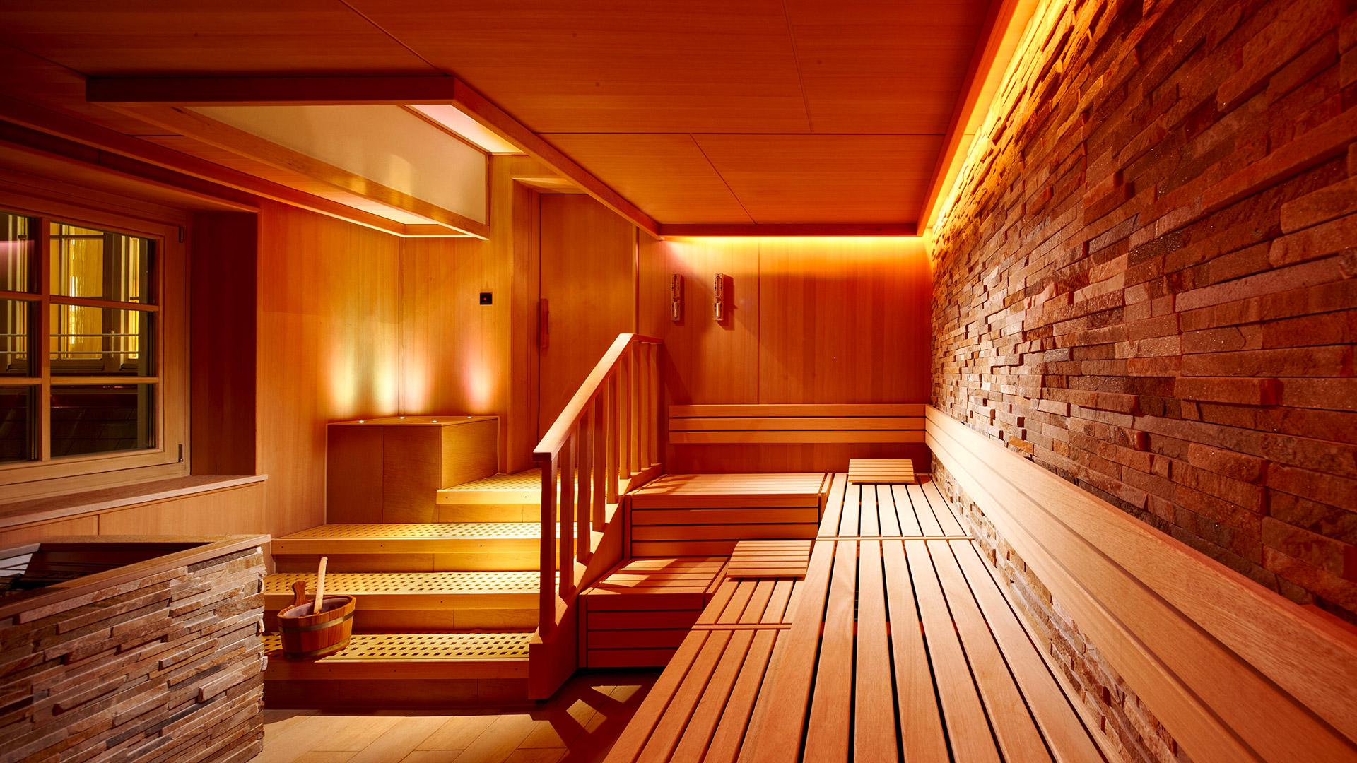 Abano Terme Sauna Bagno Turco.Qual E La Differenza Tra Sauna E Bagno Turco Magazine