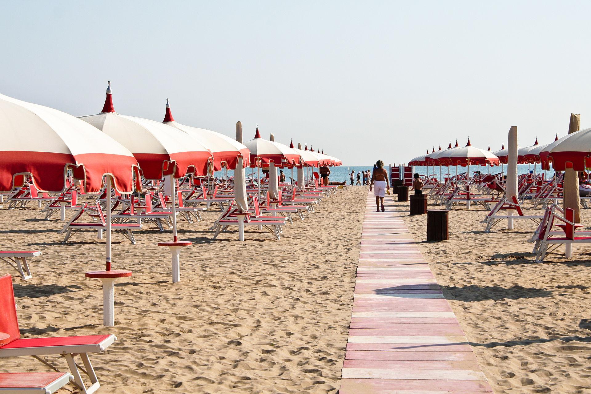 Rimini o Riccione | Magazine | DLTTravel