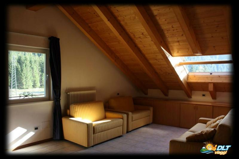 HOTEL SOGGIORNO DOLOMITI, Val di Fassa | Campestrin ...