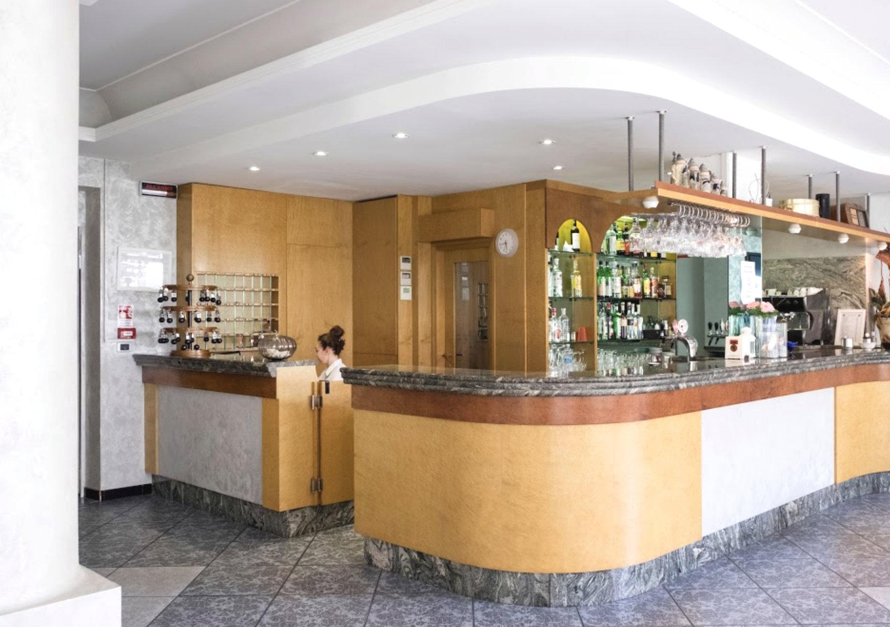 Hotel Dasamo Rimini Emilia Romagna Dlt Travel