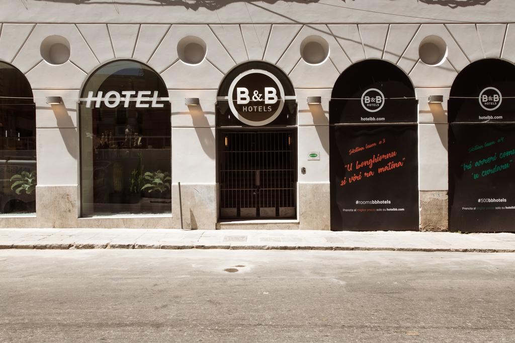 B B Hotel Palermo Centro Quattro Canti Sicily Dlt Travel